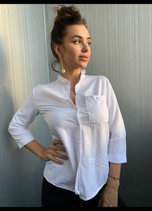 Рубашка. ⚡️топ продаж⚡️ рубашка  ткань: 💯 коттон 🇹🇷  производи...