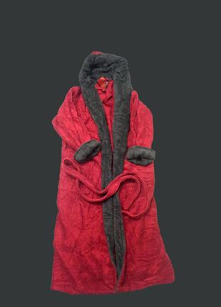 Мужской халат Турция