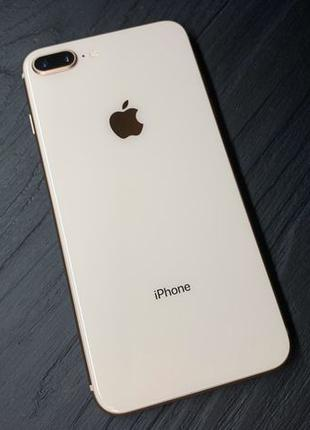 IPhone 8 Plus 64gb Neverlock; Гарантия 6,6s,7,Plus,8,8 Plus,X,...