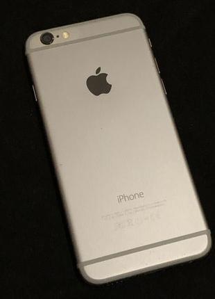 IPhone 6 64gb iOS 10 Neverlock