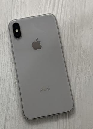 IPhone X 64gb Neverlock; ГАРАНТИЯ 6,6s,7,Plus,8,8 Plus,X,XS,SE...