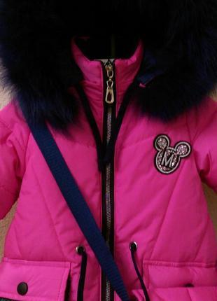 Зимняя куртка новинка!!!
