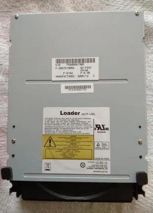 Продам новые Loader BDR-L06