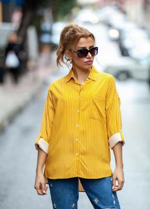 Рубашка. рубашка женская.  ткань: 💯 коттон 🇹🇷