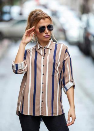 Рубашка. женская рубашка. производитель:турция