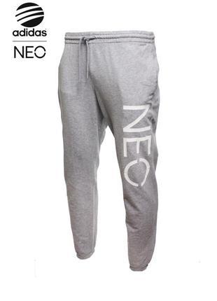 Мужские спортивные штаны adidas neo