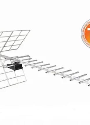 Антенна Т2 ENERGY 1.5м с усилителем