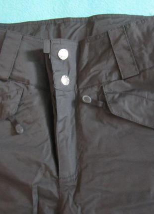 Штаны для сноуборда/ лыж term`it размер l