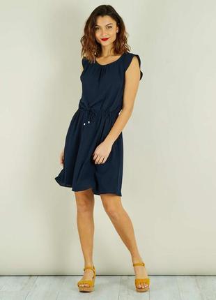 Брендовое лёгкое платье французского бренда kiabi, оригинал  е...