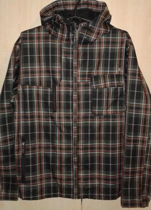 Куртка ветровка warp