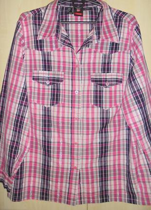 Женская рубашка me fashion xl