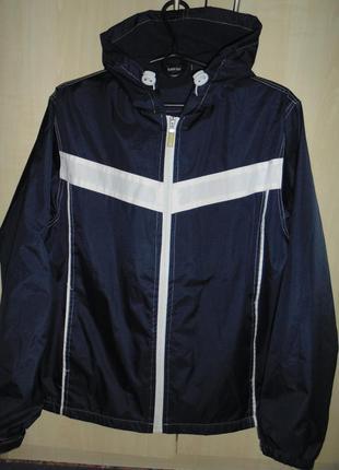 Куртка ветровка identic