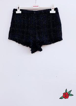 Супер шорты  короткие шорты topshop