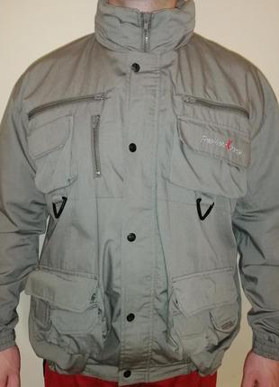 Куртка ветровка free wear