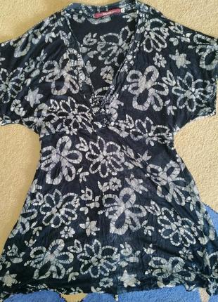 Платье туника indiska