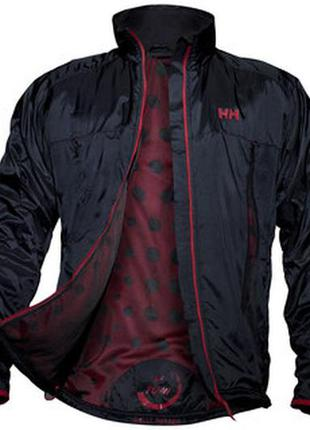 Куртка helly hansen h2flow