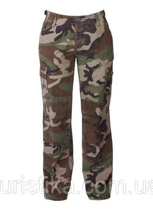 Штаны брюки женские miltec