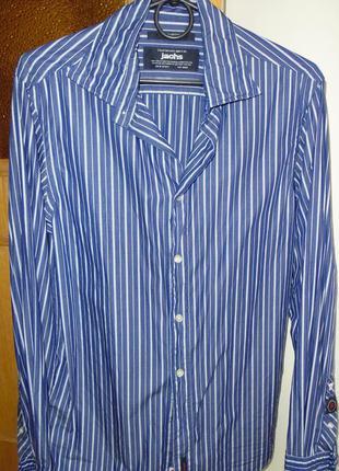 Мужская рубашка jachs