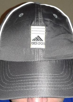 Кепка бейсболка adidas