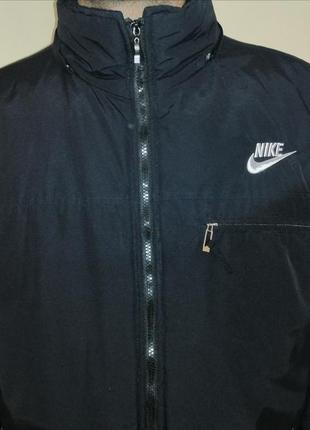 Куртка мужская nike