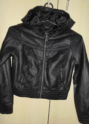 Куртка демисезонная outfitters nation