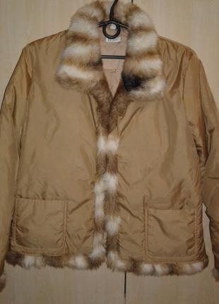 Куртка демисезонная elisa landri