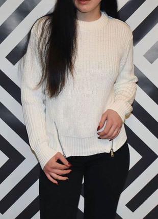 тёплый свитерок