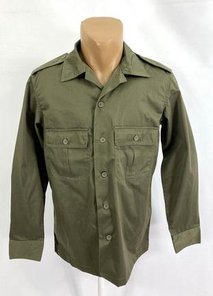 Рубашка форменная usn international
