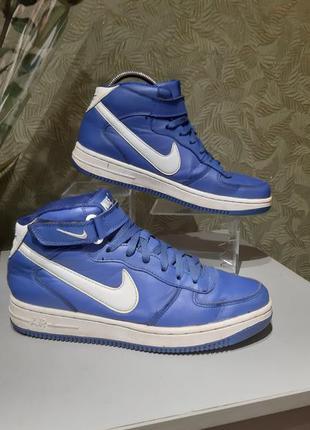 Nike air мужские кросовки 40р