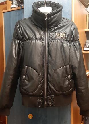 Демисезонная женская курточка ugg