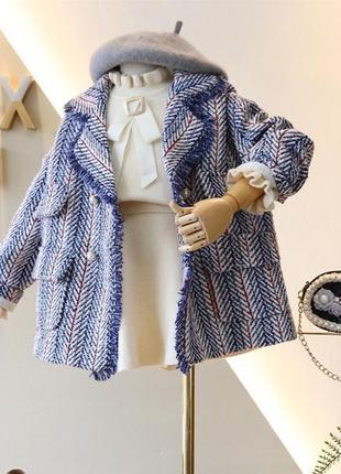 Модное стильное. качественное пальто.