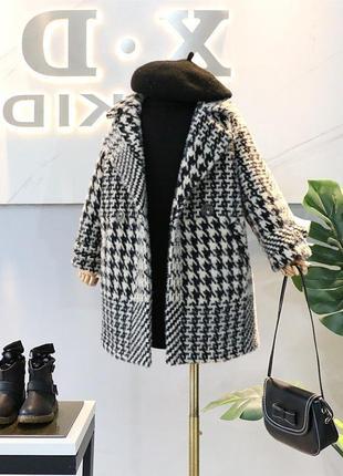 Стильное. качественное пальто.