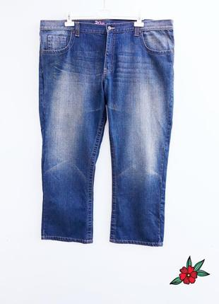 Качественные джинсы мужские джинсы большой размер 4xl
