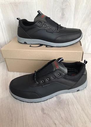 Кроссовки ботинки мужские