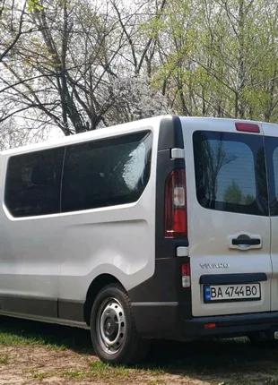 Такси Николаев Железный Порт микроавтобус цена от 1200 грн