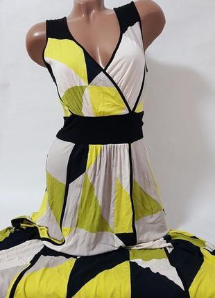 Шикарное платье сарафан principles petite