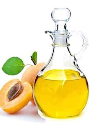 свежевыжатое абрикосовое масло