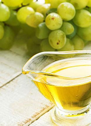 Свежевыжатое виноградное масло