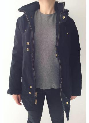 Зимняя куртка richlu, зимова куртка, тепла куртка, парка.