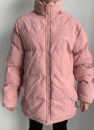Тепла, дута куртка, зимова куртка.