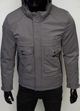 Куртка мужская демисезонная fr 9106