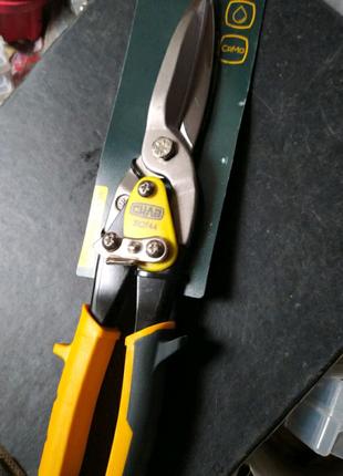 Ножницы по металлу длинный