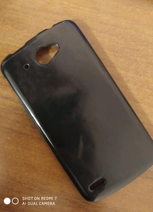 Чехол на телефон Lenovo S920