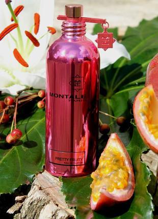 Pretty Fruity   Montale_Оригинал Eau de Parfum  5 мл
