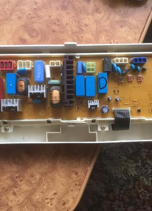 Модуль управления стиральной машины LG WD 80180S б/у