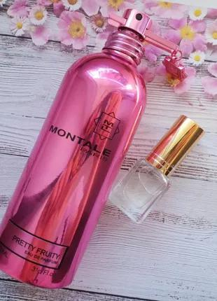 Montale Pretty Fruity_Оригинал Eau de Parfum 10 мл Распив затест