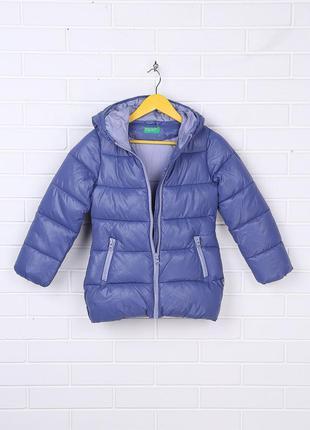 Куртка демисезон benetton