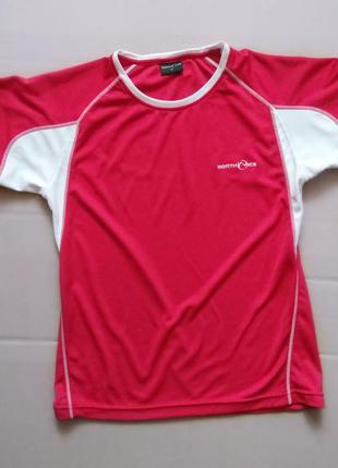 Удобная спортивная футболка north ice