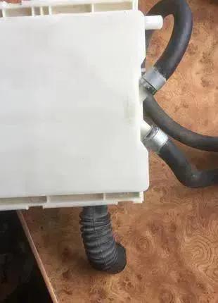 Порошкоприемник стиральной машины б/у