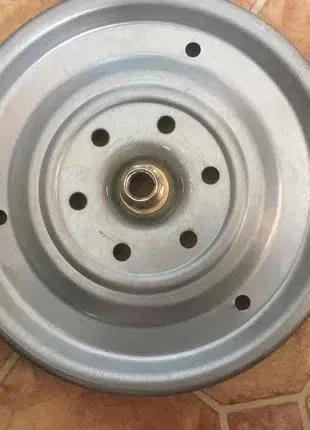 Шкив стиральной машины 258 мм. б/у.